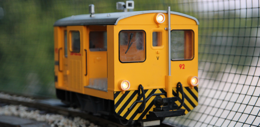 Vintage Toys and Model Railways Auction