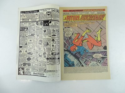 Lot 378 - SPIDER-WOMAN #1 - (1978 - MARVEL) - New & more...