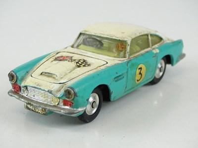 Lot 35 - A CORGI 309 Aston Martin Competition Model in...