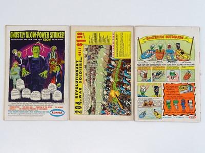 Lot 10 - BATMAN #211, 212, 213 - (3 in Lot) - (1969 -...