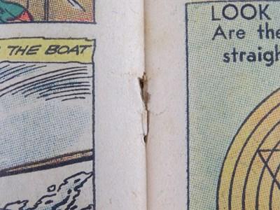 Lot 13 - DETECTIVE COMICS: BATMAN #318 - (1963 - DC -...