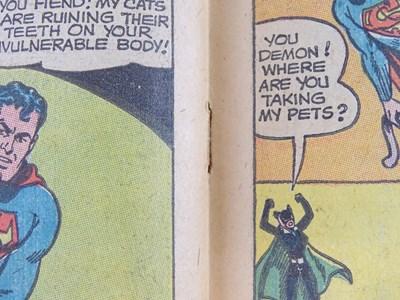 Lot 17 - SUPERMAN'S GIRLFRIEND: LOIS LANE #70 - (1966 -...