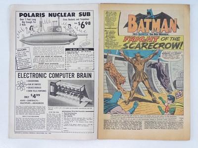 Lot 2 - BATMAN #189 - (1967 - DC - UK Cover Price) -...