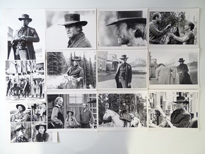Lot 29 - CLINT EASTWOOD: PALE RIDER (1985) - A complete...