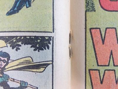 Lot 24 - TEEN TITANS #23 - (1969 - DC - UK Cover Price)...