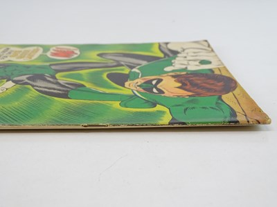Lot 29 - GREEN LANTERN #59 - (1968 - DC - UK Cover...