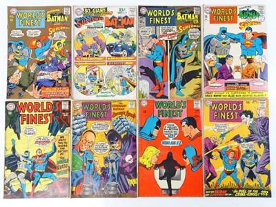 Lot 36 - WORLD'S FINEST: STARRING BATMAN & SUPERMAN...