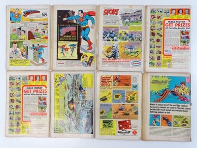 Lot 38 - SUPERMAN'S PAL: JIMMY OLSEN #78, 81, 89, 91,...