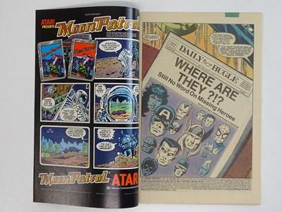 Lot 428 - AMAZING SPIDER-MAN # 252 (1984 - MARVEL) -...