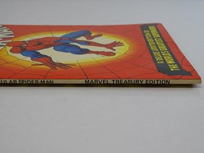 Lot 429 - Marvel Treasury Edition #1 Spectacular...
