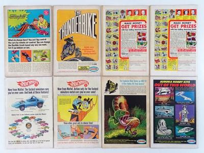 Lot 47 - ADVENTURE COMICS: SUPERBOY & THE LEGION OF...