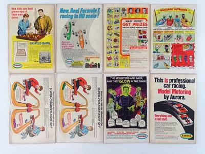 Lot 48 - ADVENTURE COMICS: SUPERGIRL, SUPERBOY & THE...