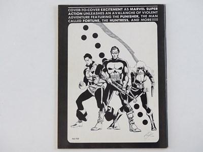 Lot 71 - MARVEL SUPER ACTION: PUNISHER #1 - (1976 -...