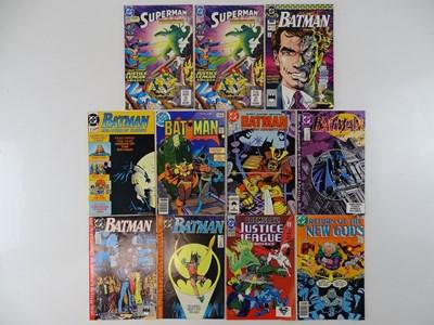 Lot 80 - DC COMICS LOT - (11 in Lot) - (DC) - Includes...