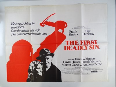Lot 39 - A group of mostly UK Quad Film Posters for...