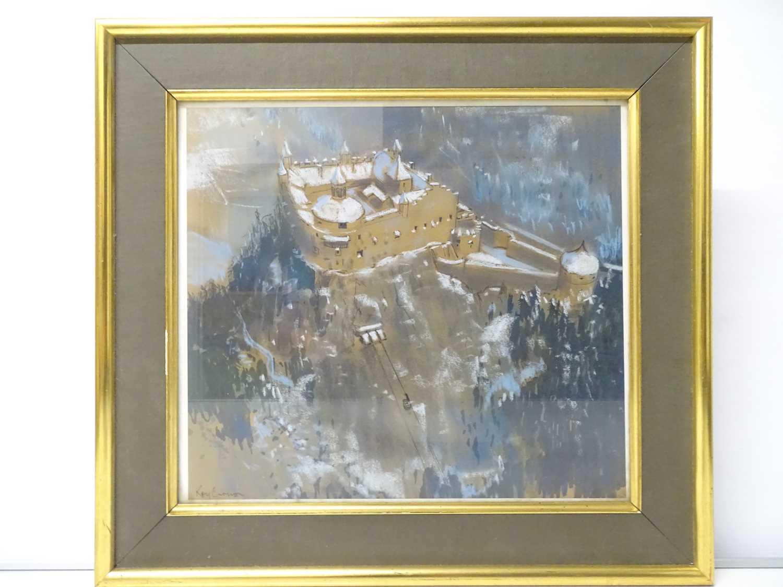 Lot 458 - WHERE EAGLES DARE (1968) An original piece of...