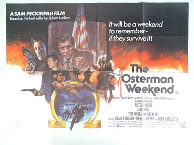 """Lot 6 - """"A group of movie memorabilia comprising: THE..."""