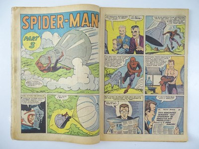 Lot 292 - AMAZING SPIDER-MAN #1 - (1963 - MARVEL - UK...