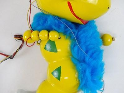 Lot 313 - A vintage PELHAM puppet 1963 SL63 Katie...