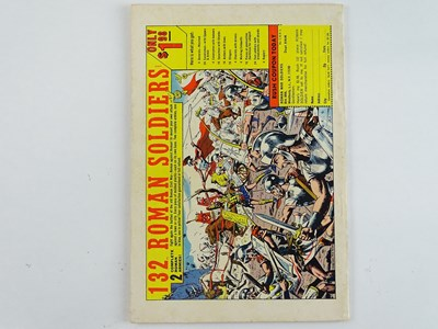 Lot 10 - SILVER SURFER #1 - (1968 - MARVEL) - Silver...