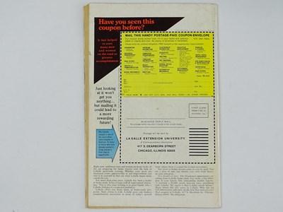 Lot 357 - WEREWOLF BY NIGHT #32 - (1975 - MARVEL - UK...