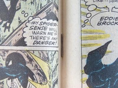 Lot 380 - AMAZING SPIDER-MAN #300 - (1988 - MARVEL) -...