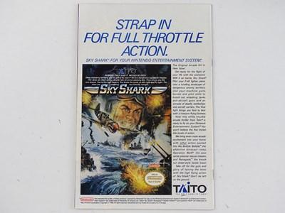 Lot 475 - NEW MUTANTS #87 - (1990 FIRST PRINT - MARVEL) -...