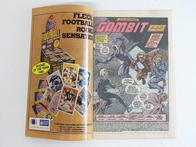 Lot 476 - UNCANNY X-MEN #266 - (1990 - MARVEL) - First...