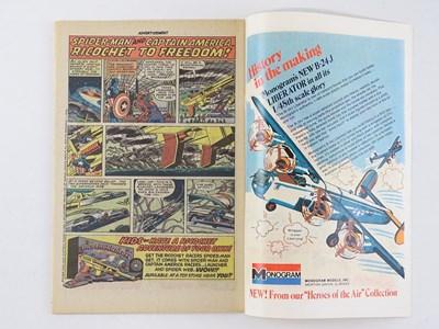 Lot 543 - MS. MARVEL #1 - (1977 - MARVEL - UK Price...