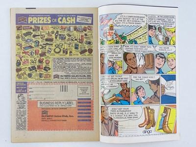 Lot 588 - AVENGERS #196 - (1980 - MARVEL - UK Price...