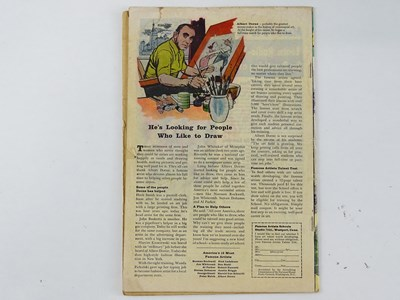 Lot 589 - TALES OF SUSPENSE #48 - (1963 - MARVEL - UK...