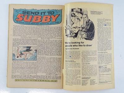 Lot 613 - SUB-MARINER #1 - (1968 - MARVEL - UK Cover...