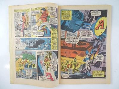 Lot 627 - IRON MAN #1 (1968 - MARVEL) - Origin of Iron...
