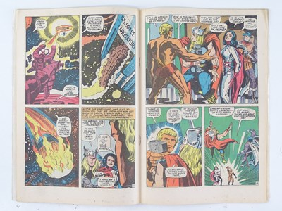 Lot 630 - THOR #165 (1969 - MARVEL - UK Cover Price) -...