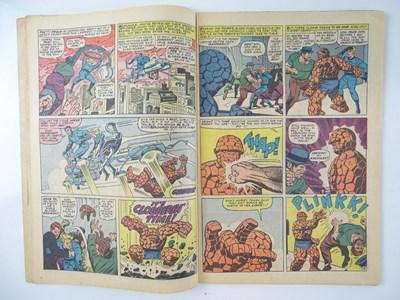 Lot 644 - FANTASTIC FOUR #48 (1966 - MARVEL) - KEY ISSUE...