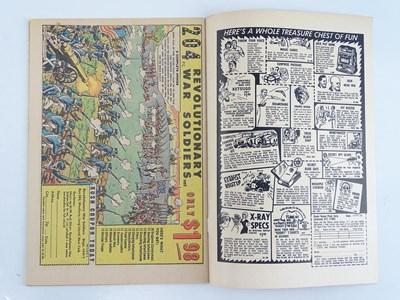 Lot 9 - IRON MAN & SUB-MARINER #1 - (1968 - MARVEL) -...