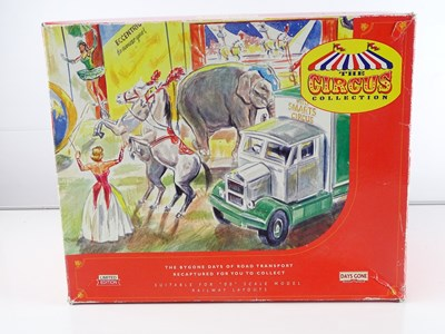 Lot 33 - A LLEDO DAYS GONE 'Circus Collection' limited...