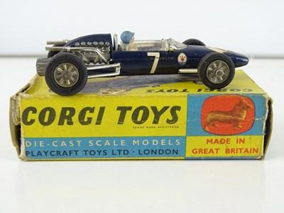 Lot 27 - A CORGI Toys 156 Cooper-Maserati Formula 1 Car...