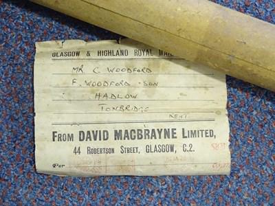 Lot 24 - A Macbrayne's Western Highlands and Islands...