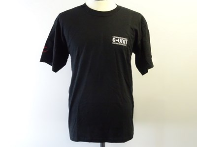Lot 18 - Film / Production Crew Issued Clothing: A...