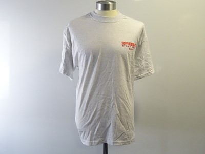 Lot 19 - Film / Production Crew Issued Clothing: A...
