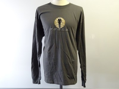 Lot 22 - Film / Production Crew Issued Clothing: MAN...