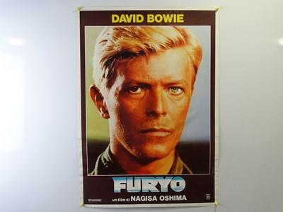 Lot 46 - MERRY CHRISTMAS MR. LAWRENCE (1983) - DAVID...