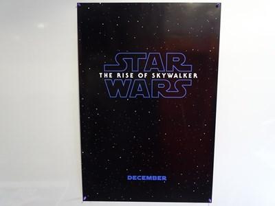 Lot 248 - STAR WARS : THE RISE OF SKYWALKER (EPISODE IX)...