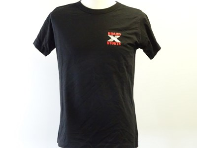 Lot 17 - Film / Production Crew Issued Clothing: - A...