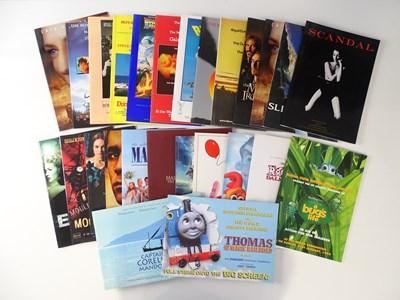 Lot 11 - A large quantity of official souvenir...