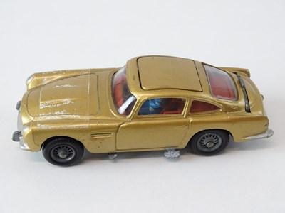 Lot 48 - A CORGI Toys 261 James Bond's Aston Martin in...