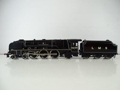 Lot 536 - An ACE TRAINS O Gauge 2/3 rail Duchess class...
