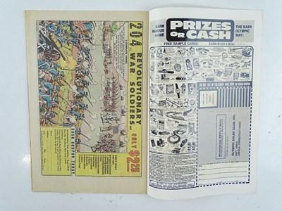 Lot 28 - X-MEN #101 (1976 - MARVEL - UK Price Variant) -...