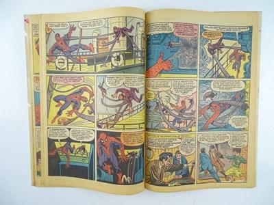 Lot 24 - AMAZING SPIDER-MAN #11 (1964 - MARVEL - UK...
